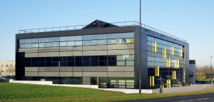 Photographie de l'immeuble Legallais Herouville,pour la Shema