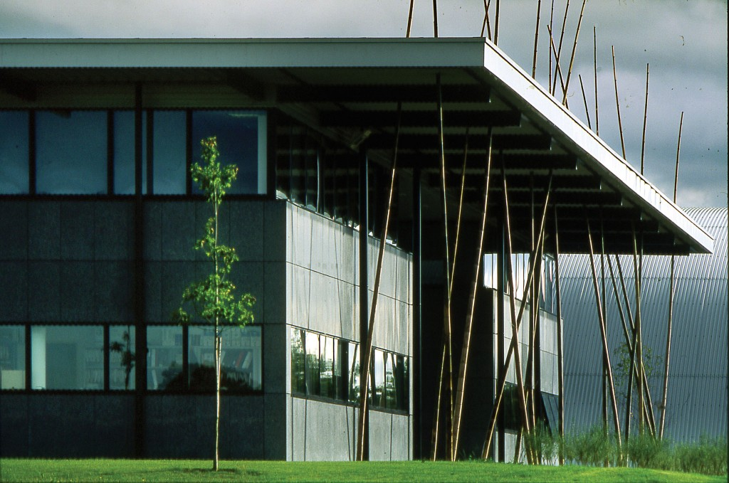Immeuble APAVE - CITIS Hérouville Saint-Clair